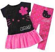 Hello Kitty Baby Shirt