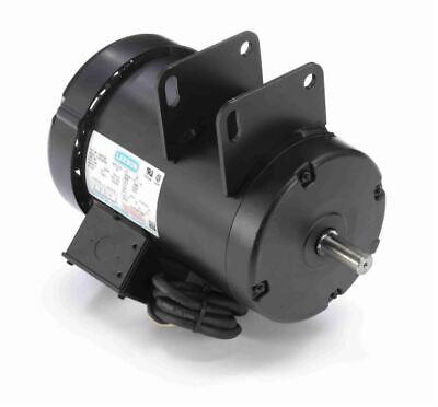 1.5 Hp 3450 Rpm Delta Unisaw Motor 115230v Leeson Electric Motor 120925