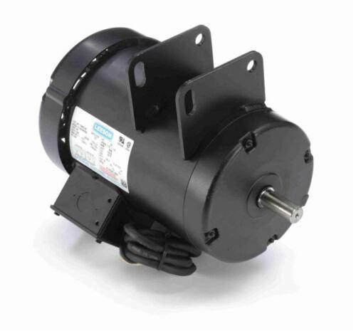 1.5 hp 3450 RPM Delta Unisaw Motor 115/230V Leeson Electric Motor # 120925