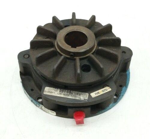Nexen 827801 Air Engaged Flange Mountable Brake