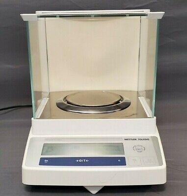 Mettler Toledo Pb503-sfact Precision Analytical Balance Microgram