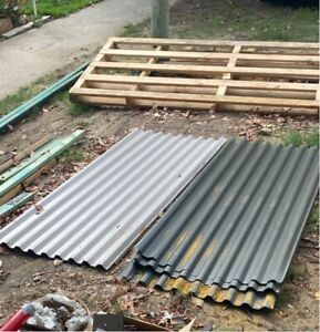roof sheets