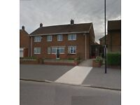 Pennywell,Sunderland. 2 Bed Immaculate House with Gardens.No bond! Dss welcome!