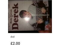 Derek dvd series 1