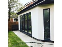 JW Extensions & Building Services Extensions,joinery,refurbishments