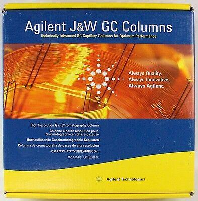 New Agilentbrukervarianjw Scientific Gc Capillary Column Cp8843