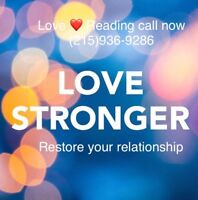 Love and relationship psychic Reading