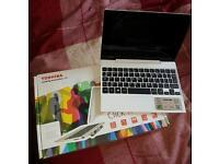 Toshiba satellite click mini 2in1