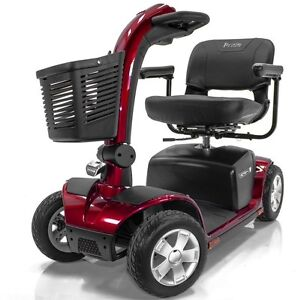 Pride Victory 10 Scooter for sale