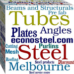 Econo Steel Aust sales & service