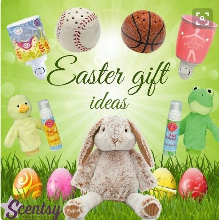 Looking for unique gifts for easter choose scentsy other listing item negle Gallery