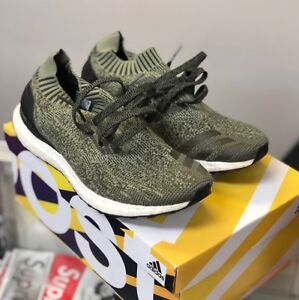 UNCAGED ULTRABOOST SIZE 9