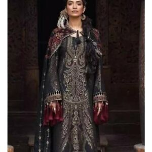 Maria B Branded/Pakistani Dresses