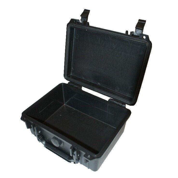 outdoor case mit schaum kamera objektiv schutz koffer mit schaumstoff 61437 eur 19 49. Black Bedroom Furniture Sets. Home Design Ideas