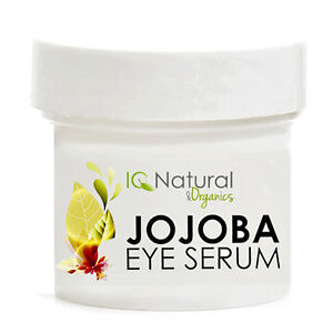 ALL NATURAL Eye Treatment Cream ANTI AGING Organic