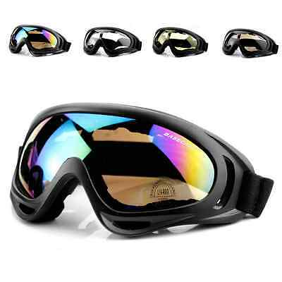 New Skiing Snow Snowboard Goggles Protection Winter Sports Ski UV Glasses UK