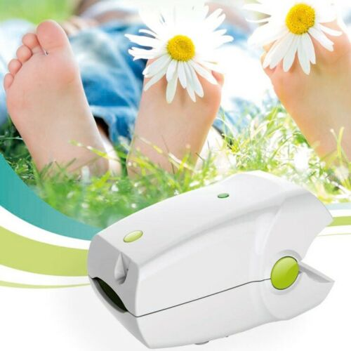 Nail Fungus Remover Treatment Revolutionary Laser Device, Cure Onychomycosis
