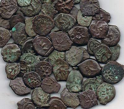 The Two Widow's Mites Mark 12: 41- 44 & Luke 21:1-4 Biblical Coins Jesus Widows