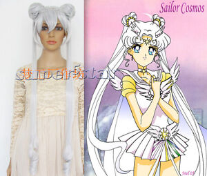 sailor cosmos cosplay  about Sailor Moon Sailor Cosmo...