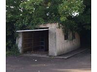 Secure Garage in Enfield, EN1, London (SP42829)