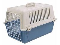Pet transportation box