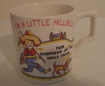 I'm a Little Hillbilly Farm 2.5