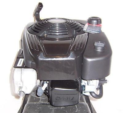 "Briggs and Stratton Vertical Engine 7.75 TP ES 7/8"" x 3-5/32"" #111P05-0963 on Rummage"