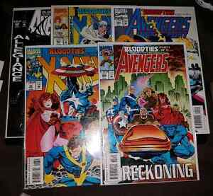Comics for sale.  Sets and storylines. Peterborough Peterborough Area image 4