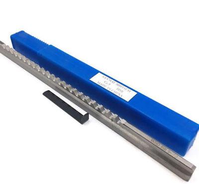 Hss Metric Keyway Broach 5mm C Push-type Cnc Machine Tool Accessories