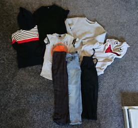 Boys Age 5 Clothes Bundle
