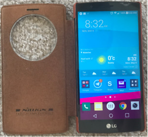 Looking for a Plan Takeover with a LG G4