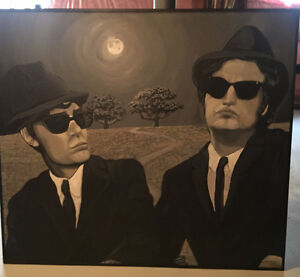 Blues Brothers / Musician