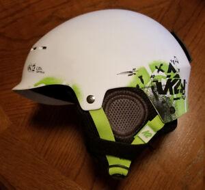 K2 Mens Ski Snowboard Helmet - Medium