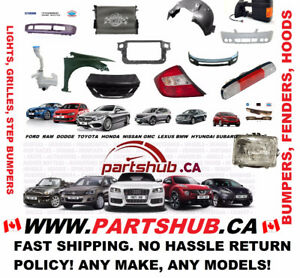 NEW & USED AUTO BODY PARTS - OVER 10 MILLION PARTS AVAILABLE!