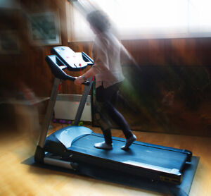 Tapis d'exercices Bremshey sport