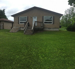 Waterfront Home / 4 Season Cottage For Sale *NEW PRICE*