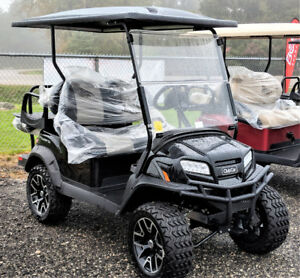 2019 CLUB CAR ONWARD *** FINANCE AVAILABLE O.A.C ***