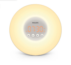 Philips Wake-up light - alarm clock