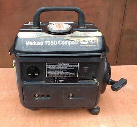 Compact Generator.