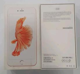 16gb-32gb-64gb-128gb Like New Used Apple Iphone 6s Plus Unlocked