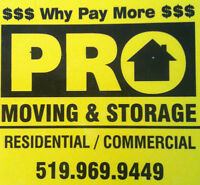 *WINDSOR'S #1 PIANO & RESIDENTIAL MOVERS 519-982-0472**