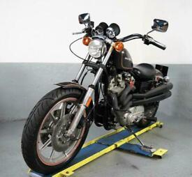1984 Harley-Davidson XR 1000 6k miles stunning mega rare Flat track racer