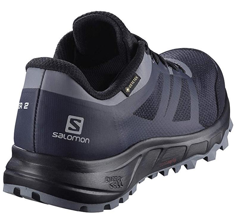 Salomon Trailster 2 GTX Damen Laufschuhe Trailrunning Outdoorschuhe L40963800