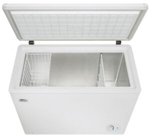 GE 24,9 Cu Ft Chest Freezer