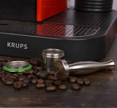 Разное Stainless Steel Metal Nespresso Machine