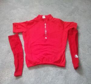 Rapha, Assos, Etxe-Ondo, Defeet. Nike clothing. Lower prices.