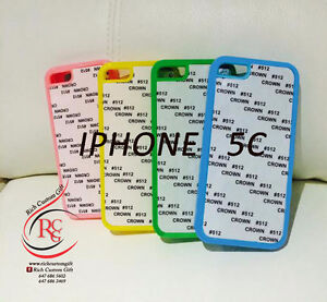 Blank Sublimation Phone Cover