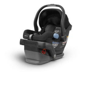 Uppa Baby Car Seat in a good condition