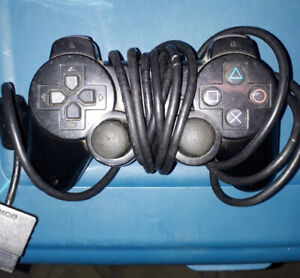5$ ... PLAYSTATION 2 CONTROLLER