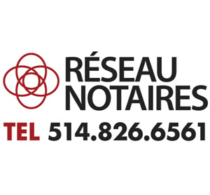NOTAIRE | NOTARY - CERTIFICATION / NOTARISATION / COPIE CONFORME